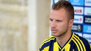Fenerbahçe'de ayrılık sözleri