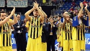 Fenerbahçe 96-101 CSKA Moskova