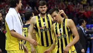 Fenerbahçe'yi hakemler yaktı!