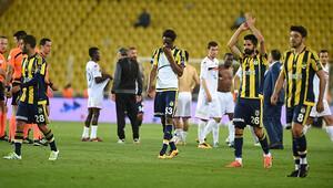 Fenerbahçe'de en az 10 futbolcu yolcu