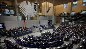 Alman Meclisi'nde soykırım oylaması