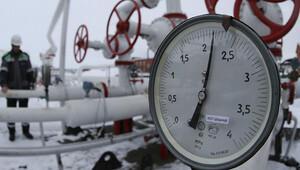 Ukrayna gaz depolarını Türkiye'ye açmaya hazır