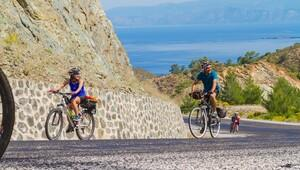 Gökova bisiklet turu heyecanı başlıyor