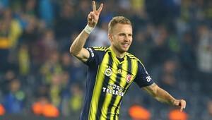 Fenerbahçe'de Kadlec sürprizi!
