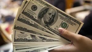 Dolarda 7 milyar dolarlık satış yükselişi frenliyor