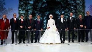 Askerden açıklama: Genelkurmay Başkanı niye nikah şahidi oldu?