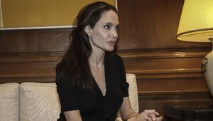 Angelina Jolie itiraf etti: Sistem çalışmıyor