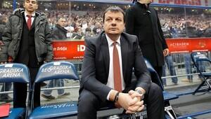 Ergin Ataman'dan Fenerbahçe ve Euroleague açıklaması