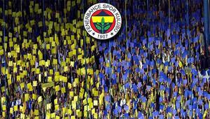 Fenerbahçe taraftarlarından Erkek Basketbol Takımı'na teşekkür