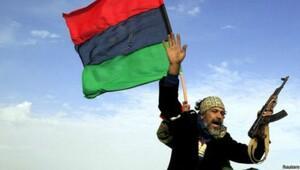 ABD Libya'ya silah vermeye hazır