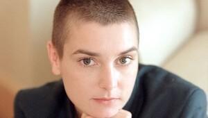 ABD polisi: Kayıp şarkıcı Sinead O'Connor bulundu