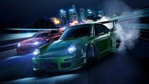Need for Speed'in yenisi geliyor!