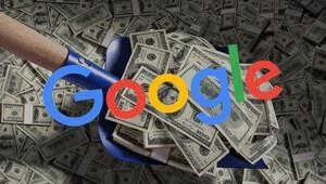 Google'a rekor ceza geliyor! Bakın neden?