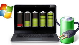 Laptop şarj ömrü nasıl artırılır? İşte yolu