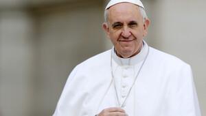 Papa'dan 'laik devlet' çıkışı