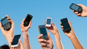 Türkiye'de akıllı telefon değiştirme sıklığı 2.5 yıl!