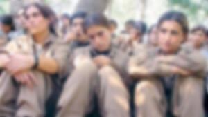 Kadın PKK'lının günlüğünde dikkat çeken itiraflar