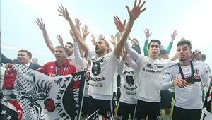 Konya'da Beşiktaş taraftarına rekor bilet fiyatı