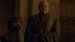 Game of Thrones 6. sezon 5. bölüm fragmanı yayınlandı!