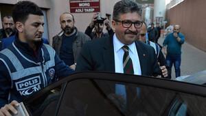 Boydak Holding eski Başkanı Hacı Boydak'a tahliye