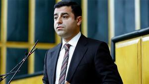 Demirtaş'tan PKK'ya özür çağrısı