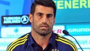 Fenerbahçe'de Volkan Demirel şoku!