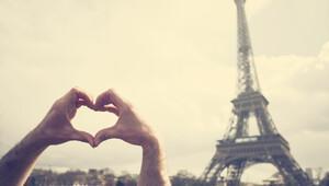 Avrupanın en romantik başkentleri / Avrupa turu 2016