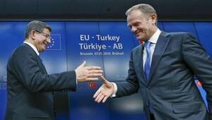 AB: Türkiye kurallara göre oynasın, değiştirmeye çalışmasın