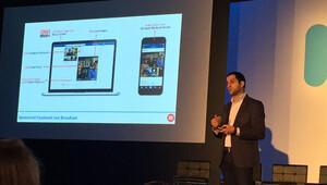 Doğan TV Dijital Reklam Satış Grup Başkan Yardımcısı Haymi Behar Interact Lisbon'da konuştu