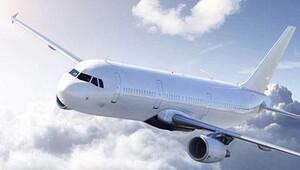 THY uçağı kuş sürüsüne çarptı, 3 uçak pisti pas geçti