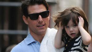 Tom Cruise kızını 3 yıldır görmüyor çünkü...