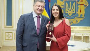 Ruslardan Cemile'ye imalı Kırım daveti