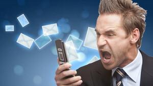 Reklam SMS'lerini reddederken dikkat!