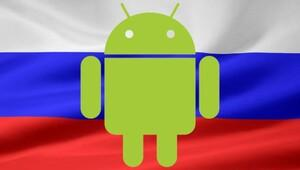 Ruslardan Android'e rakip geliyor!