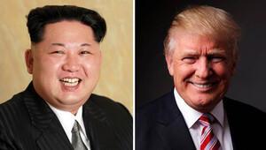 Trump'tan 'Kuzey Kore' çıkışı