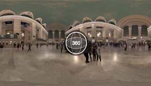 Facebook 3D kamerayla çekilmiş video yayınladı