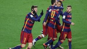 Barcelona'ya yıllık 160 milyon Euro