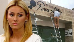 İşte Pınar Altuğ'un ikinci işi