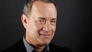 Tom Hanks: 'Gerçek bir salağım'