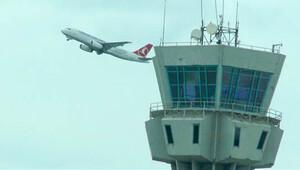 2 THY uçağında teknik arıza