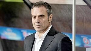 Trabzonspor'da Yanal kapışması!