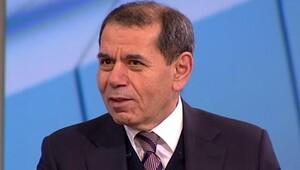 Dursun Özbek Florya'nın yeni patronunu açıkladı