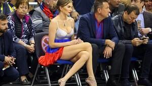 Aziz Yıldırım'ın tartıştığı CSKA'lı CEO'dan mesaj var