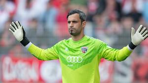 Ramazan Özcan Leverkusen yolcusu