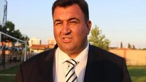 Nazilli'de yeni başkan Kaplan