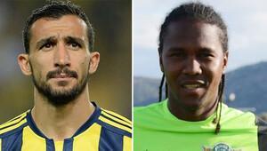 Galatasaray'dan Mehmet Topal ve Rodallega atağı