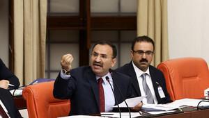 Bekir Bozdağ'dan CHP'ye suçlama
