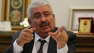 MHP'den CHP'ye 'dokunulmazlık' tepkisi