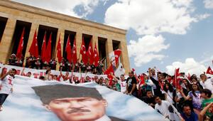 Türkiye'deki gençler hedeflerini anlatıyor