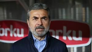 Aykut Kocaman'dan yönetime tepki